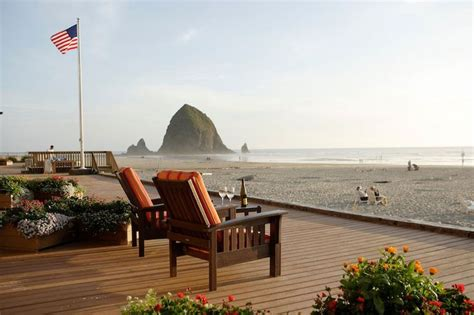 cannon beach resort surfsand resort let s go to