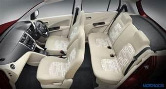 Maruti Suzuki Celerio Engine Cc New 2017 Maruti Suzuki Celerio Facelift Launched Price