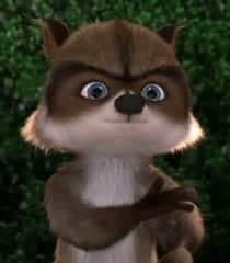 rj ticklish poll results rj raccoon hedge fanpop