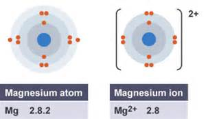 Magnesium Protons Related Keywords Suggestions For Mg 2 Ion