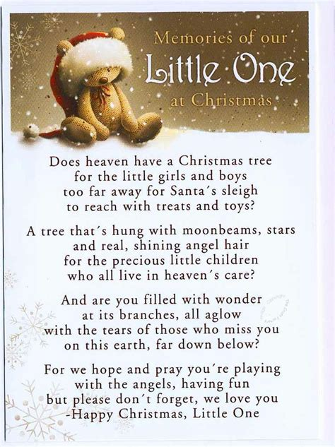 grave card christmas dad   holder cm