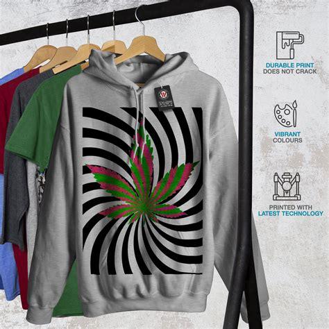 Jaket Hoodie Sweater 420 Rasta 5 420 pot rasta hoodie new wellcoda ebay