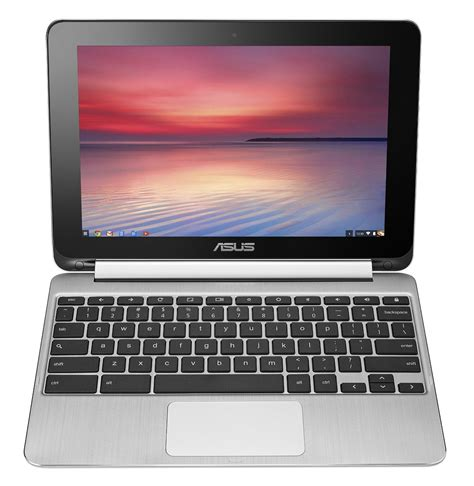 Keyboard Laptop Asus 10 Inch asus launches the 10 inch chromebook flip c100 convertible