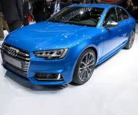 2017 audi s4 release date specs pictures