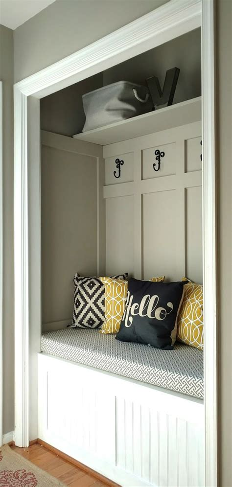 1000 images about entry way on pinterest ikea shoe organize coat closet 10 inspiring and inventive mudroom