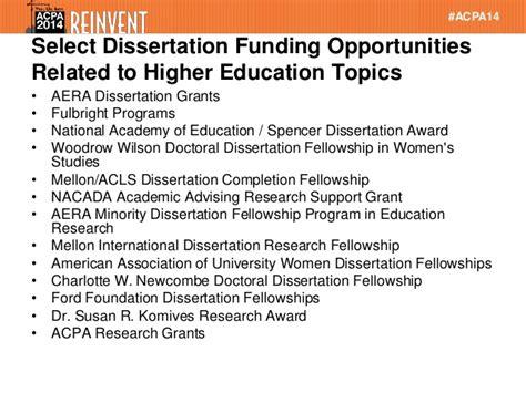 dissertation grants doctoral dissertation help grant nsf