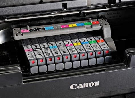 Printer Canon Epson hp epson and canon printer ink cost starts debate