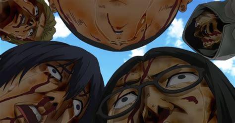 anime like prison school prison school ตอนท 1 2 พากย ไทย โดย kamio over voice