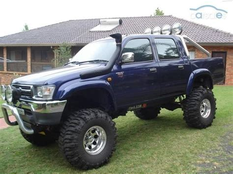 toyota tacoma jacked up toyota tacoma jacked up for sale autos post