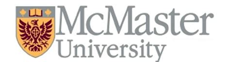 Invitation Letter Mcmaster research chairs in social sciences fulbright canada