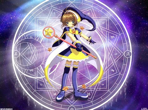 anime magic which is your favorite magical girl anime poll results