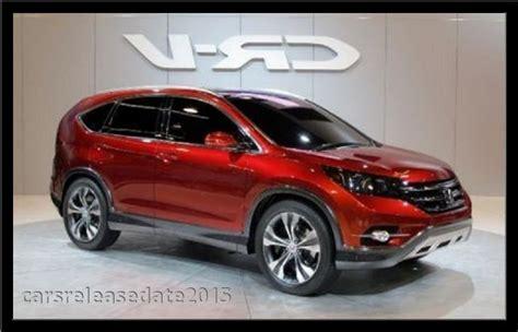 Honda Crv Hybrid 2018 by 2018 Honda Crv Hybrid Http Carsreleasedate2015 Net