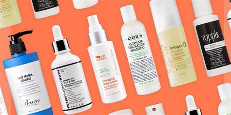 13 Best Products To Treat Hair Loss by 13 Hair Products To Try If You Re Worried About Hair Loss