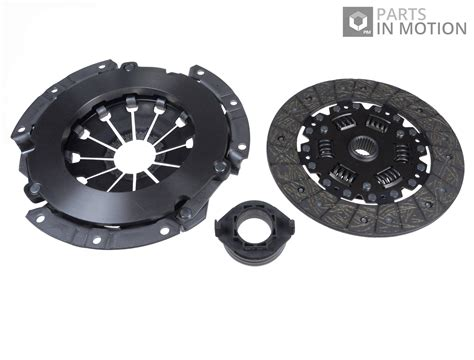 print clutch clutch kit adm53076 blue print new