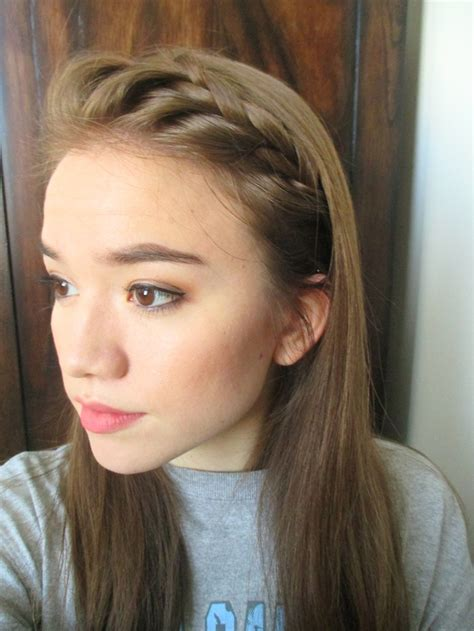 hairstyles without bobby pins hairstyles