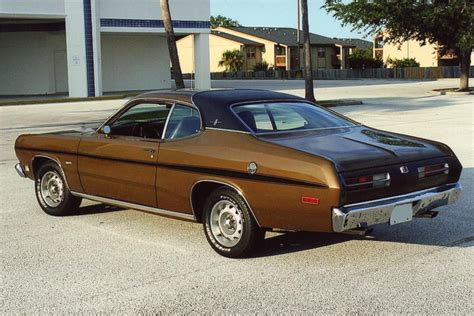 1972 plymouth duster 1972 plymouth duster 2 door coupe 88921