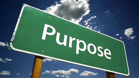purpose of honor your purpose keeping forward polly phd