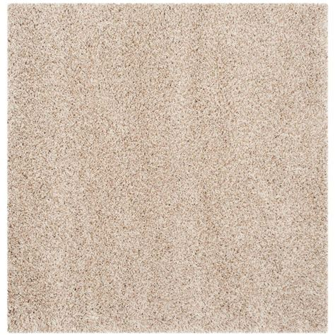 safavieh california rug safavieh california shag beige 8 ft 6 in x 8 ft 6 in square area rug sg151 1313 9sq the