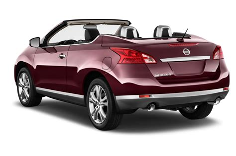 nissan crosscabriolet nissan murano crosscabriolet reviews research used