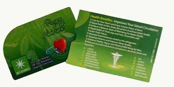 Bio Energy Card Msi other fitness equipments