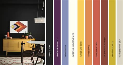 sherwin williams 2017 the sherwin williams 2017 color forecast is stunning
