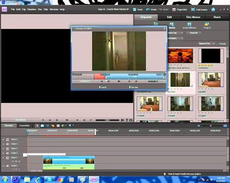 tutorial adobe premiere elements adobe premiere elements 9 jumper tutorial youtube