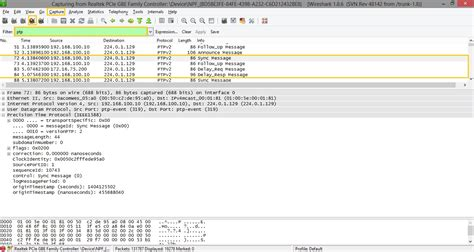 wireshark latency tutorial hands on tutorial on ptpv2