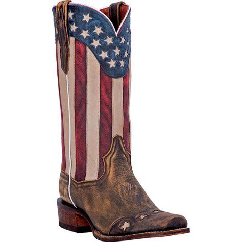 clearance boots pungo ridge dan post cowboy certified liberty western