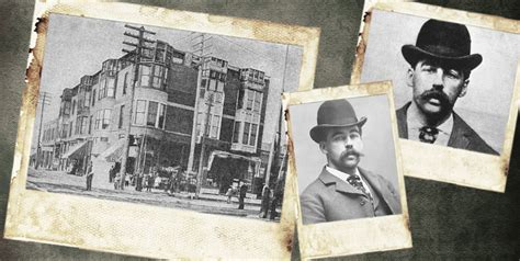 hh holmes house h h holmes and the murder hotel