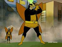swing animated gif venture bros animated gif
