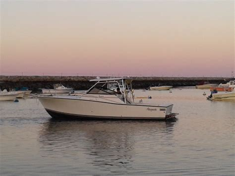 albemarle boats outboard 1988 albemarle 27 with outboard bracket 8k firm the