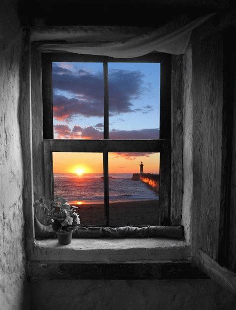 imagenes de paisajes vistos desde una ventana el hombre en la ventana el candil de los pensamientos