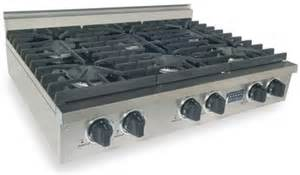 best gas cooktops 5 best 6 burner gas cooktop tool box
