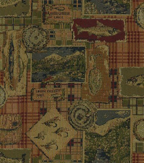 home decor upholstery fabric regal fabrics peters cabin 78 best images about cabin decore furnishings on