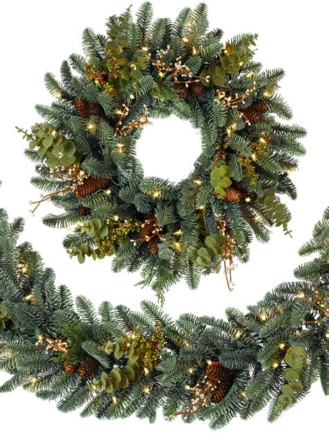 garlands with lights garlands with lights utah best template collection