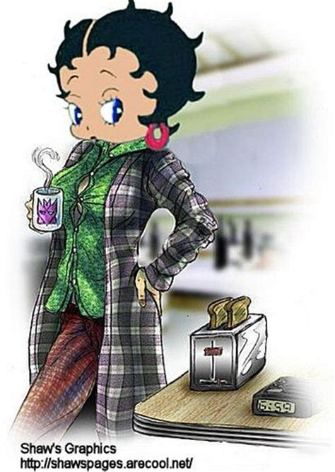 Betty Boop Toaster Betty Boop An Album On Flickr Betty Boop I Love