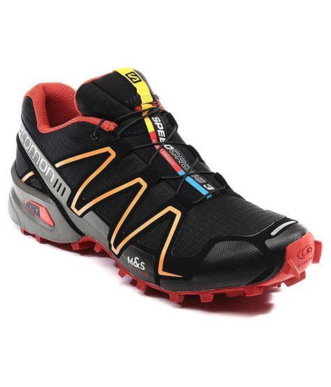 Salomon Speedcross No 43 5 Origin salomon speedcross 3 black sport shoes buy salomon
