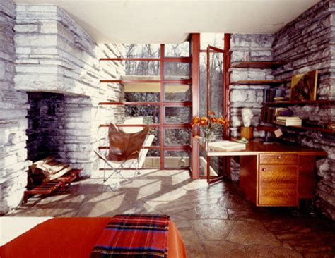 fallingwater house interior the kaufmann legacy pittsburgh post gazette