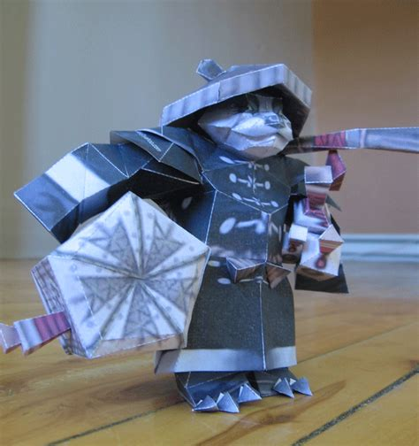 Wow Papercraft - wow papercraft