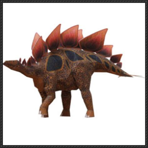 Papercraft Dinosaur - papercraftsquare new paper craft canon papercraft