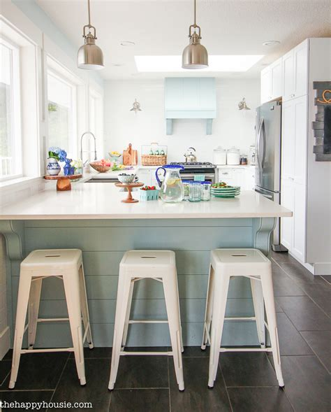 Kitchen Come Dining Room Ideas by Lake House Summer Home Tour Part Two Our Living Room