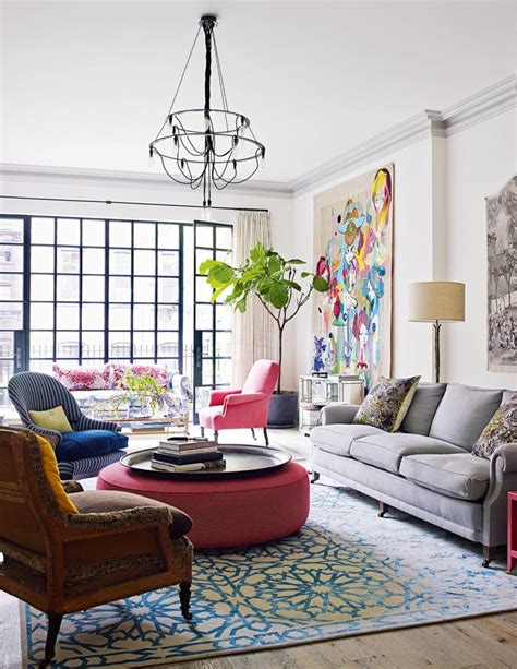 eclectic modern living room 25 best ideas about eclectic living room on pinterest