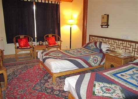 silks room silk road dunhuang hotel dunhuang audley travel