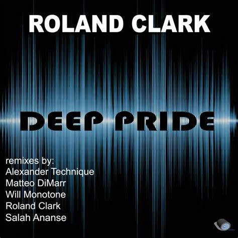 Delete Records Essential 187 Roland Clark Pride Delete Records