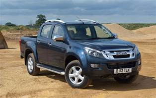Isuzu Ups Isuzu D Max Up Truck Of The Year 2014