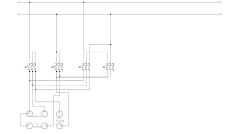 single phase contactor wiring diagram single phase reversing contactor wiring diagram 47