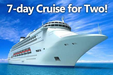 119 day cruise 7 day cruises