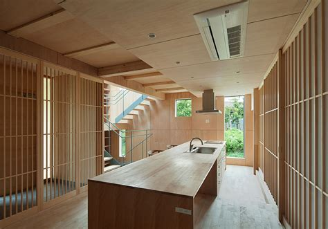 Japan Small Home Interior Design Japanese Inspired Kitchens Focused On Minimalism