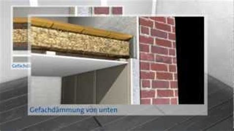 Estrich Mit Fußbodenheizung 4445 by Innend 228 Mmung Der Wand Mit Rigips Rigitherm 032