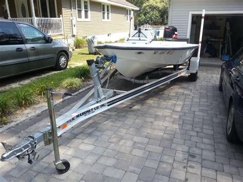 great flats boats 1994 makos flats boat great condition g the hull truth